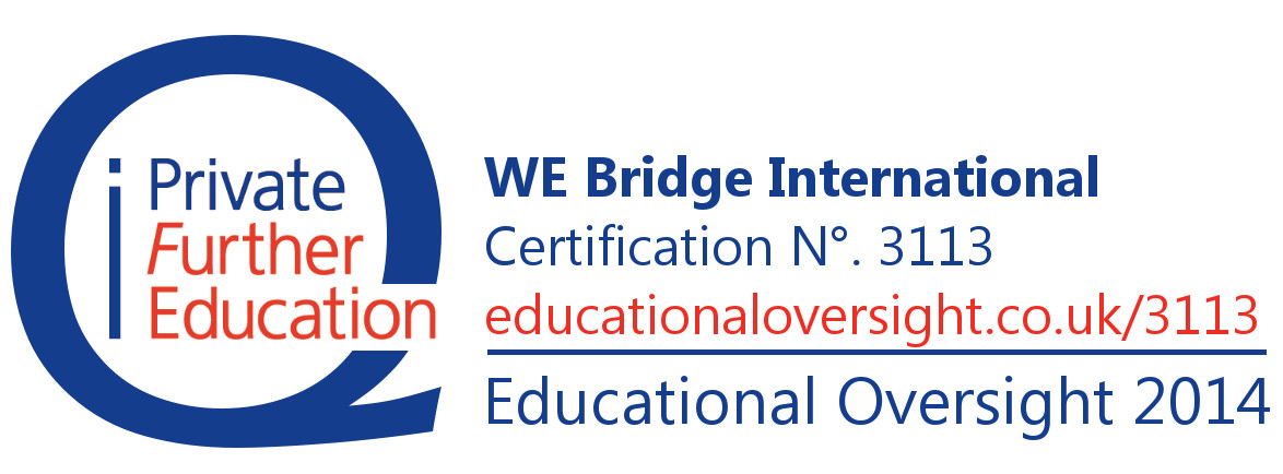 WE Bridge International 3113 ISI