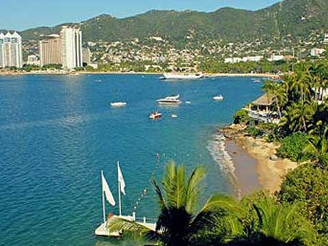 Enforex playa del carmen mexico