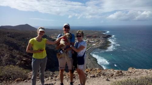«Desilena Tenerife Sur»
