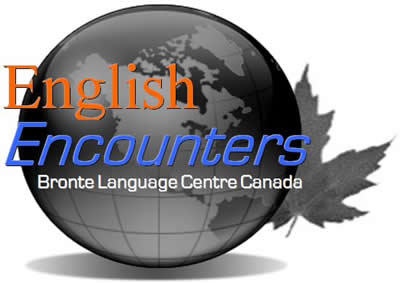 English Encounters Burlington