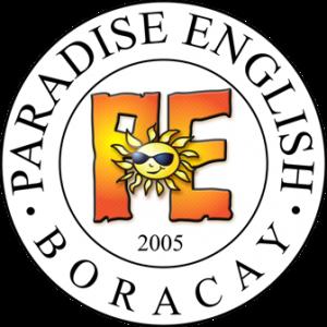Paradise English  Boraсay