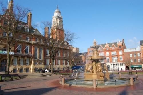 Anglo European Leicester