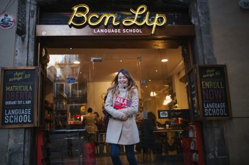 BCN LIP Barcelona