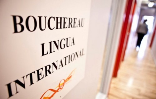 Bouchereau Lingua International Quebec