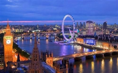 Berlitz London