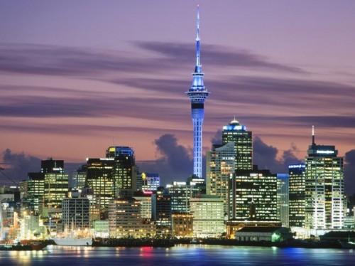 CCEL Auckland