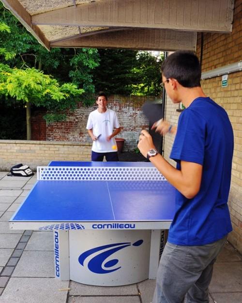 Colchester English Study Centre