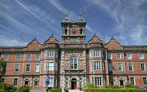 Centre of English Studies Leeds
