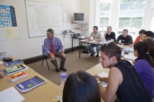 Centre of English Studies Worthing