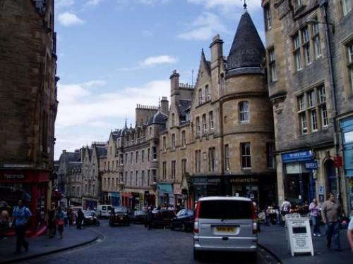ELC Edinburgh