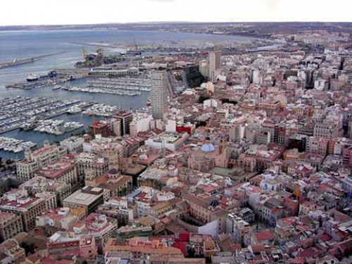 Enforex Alicante
