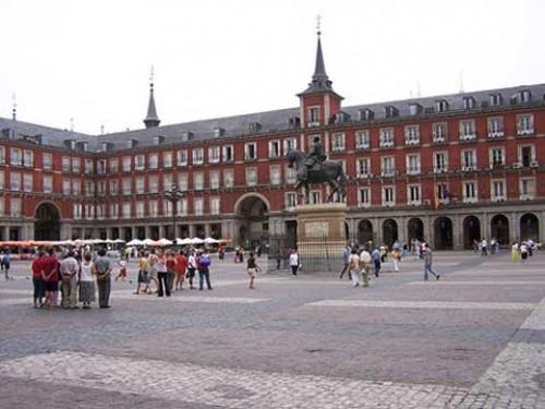 Enforex Madrid