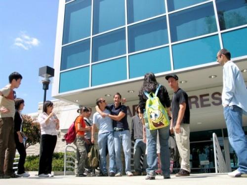 FLS Citrus College  Glendora