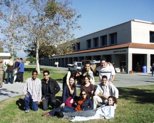 FLS Saddleback College Mission Viejo