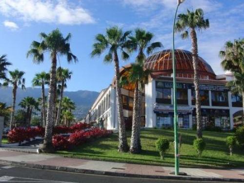 FU Academy Tenerife Puerto de la Cruz