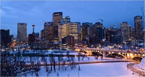 GEOS Calgary
