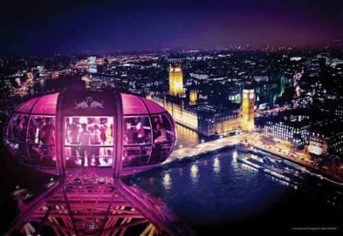 GEOS London