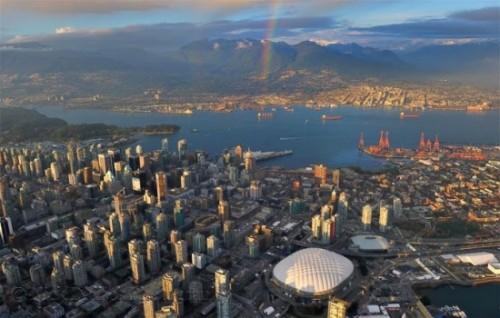 GEOS Vancouver
