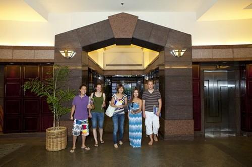 Global Village English Centres Hawaii