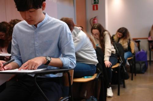 Academia GUIU Barcelona
