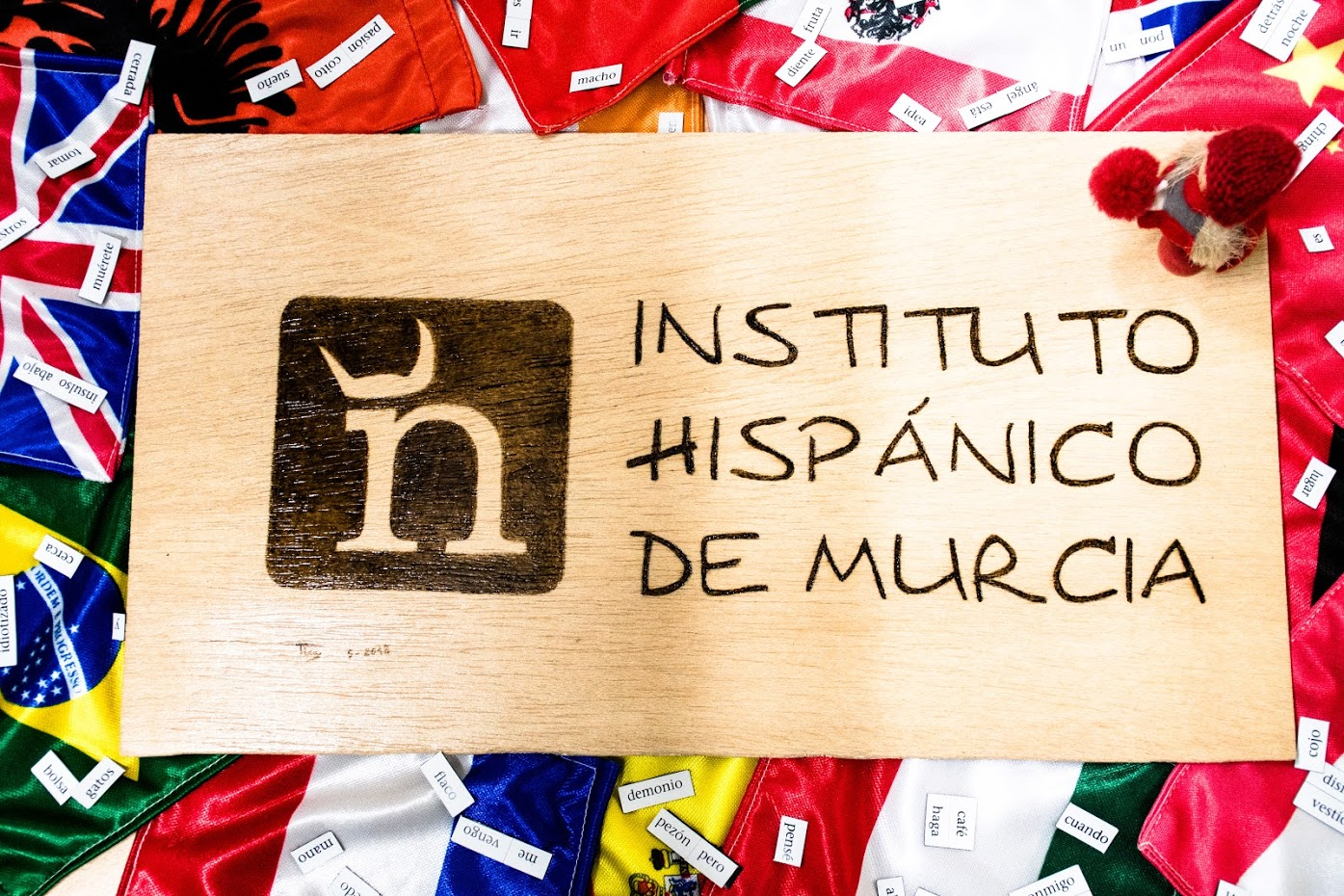 Instituto Hispanico Murcia