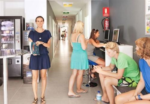 Instituto de Idiomas Ibiza