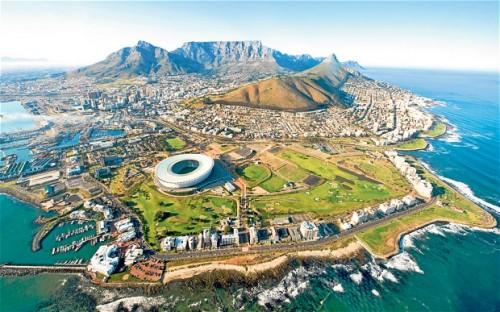 Interlink Cape Town
