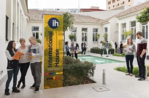 International House Valencia
