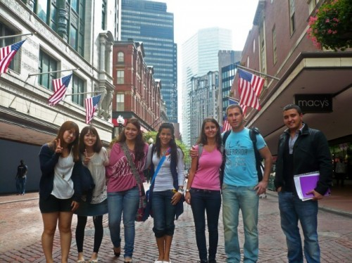 Kings College Boston