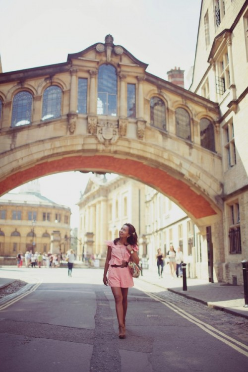 Kings College Oxford