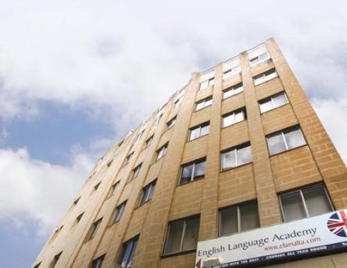 LSI Malta - Sliema