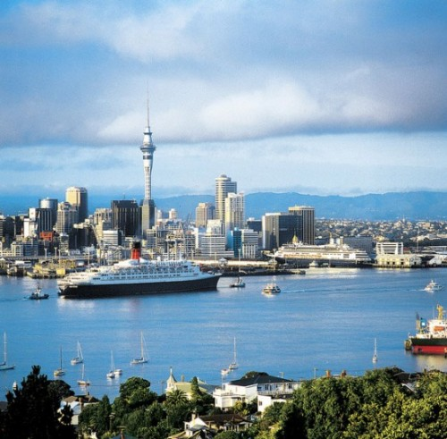 LSI Auckland
