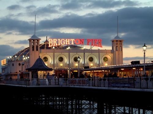 LSI Brighton