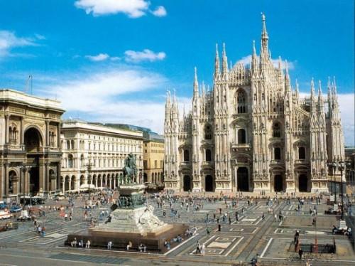 LSI Milan