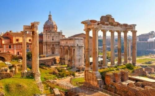 LSI Rome