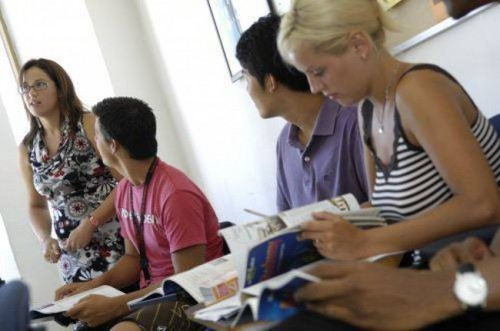 Linguatime School of English Malta