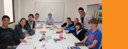 Lyceum English Language Melbourne