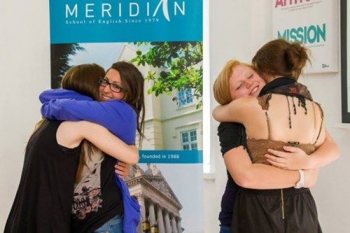 Meridian School of English Plymouth