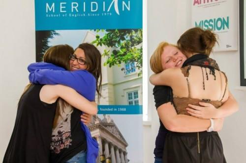 Meridian School of English Plymouth