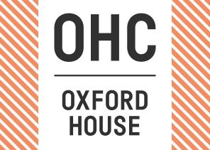 Oxford House Dublin