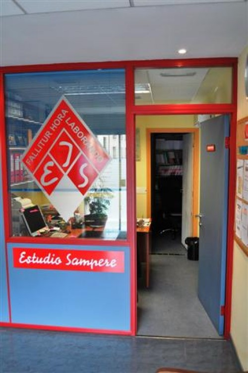 Estudio Sampere Salamanca