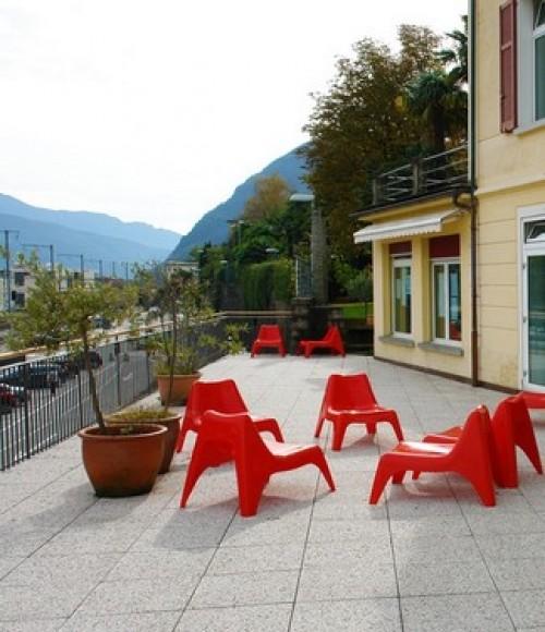 Scuola ILI Lugano