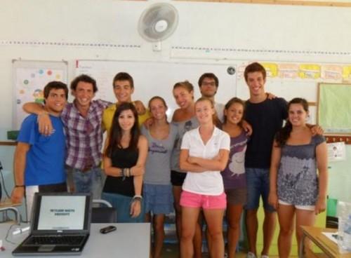 Skylark School of English Malta