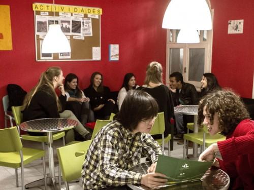 Sprachcaffe  Barcelona Plus