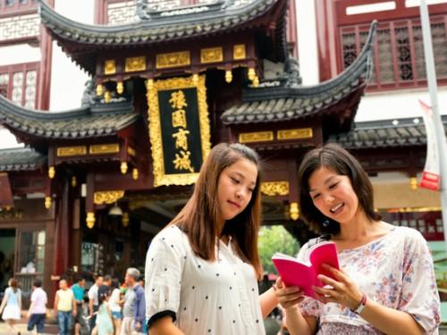 Sprachcaffe Beijing