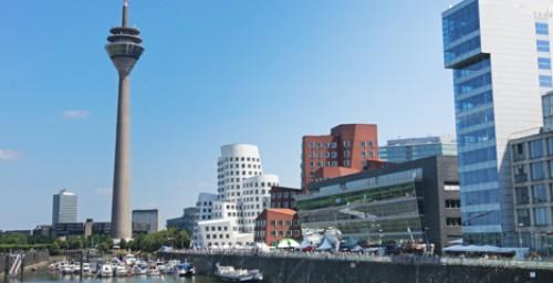 Sprachcaffe Dusseldorf