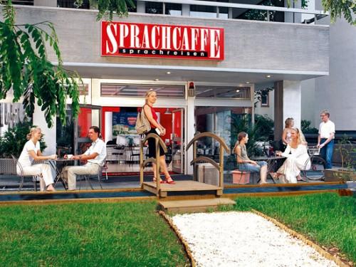 Sprachcaffe Frankfurt