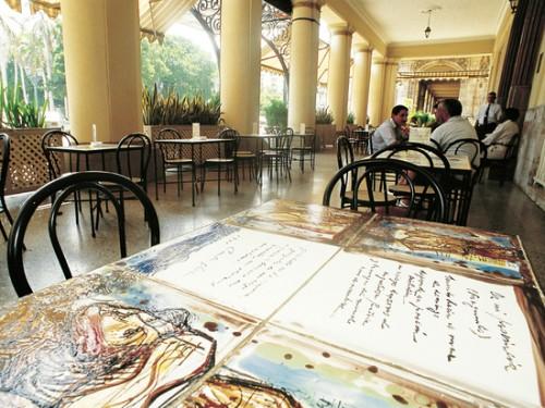 Sprachcaffe  Havana
