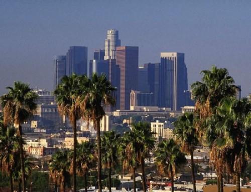 Sprachcaffe  Los Angeles