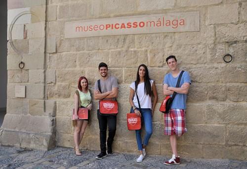 Sprachcaffe  Malaga